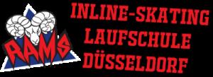 Inline-Skating Laufschule Düsseldorf Logo